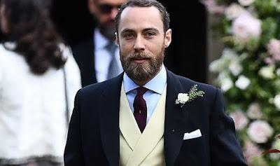 Arrrg! Kate Middleton's Brother Clocks Up Massive Losses In His Business