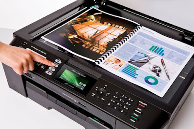 Download Brother MFC-J6510DW Driver Printer