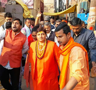 sadhvi-pragya-ban-the-darshan-in-the-temples