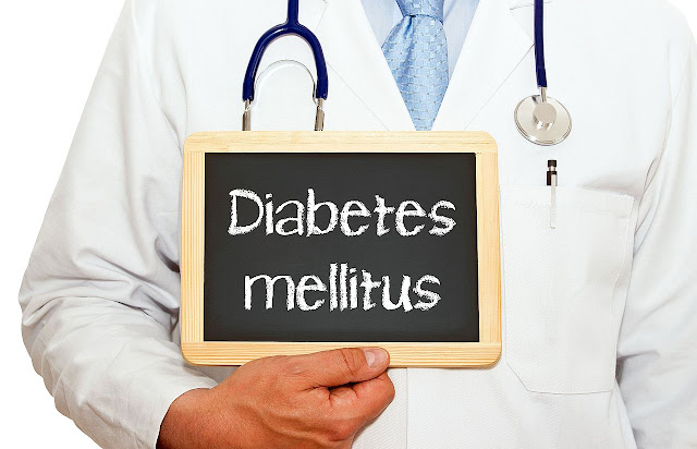 Penyakit diabetes melitus dan bahayanya