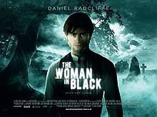 The Woman In Black - Horror Movies 2012