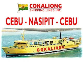 Cokaliong Shipping Cebu to Nasipit Vice Versa Fares and Schedule 2019