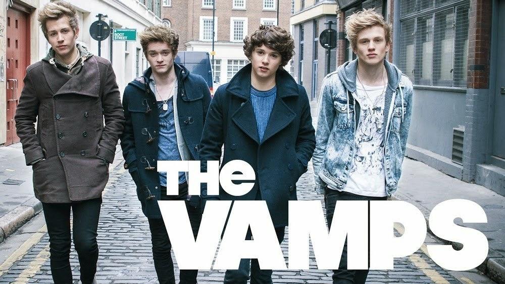 vamps band - photo #20
