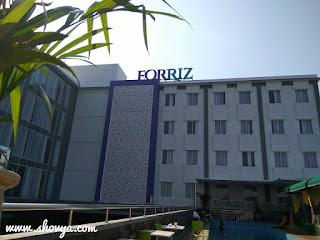 Forriz Hotel Yogyakarta, Cozy and Low Budget