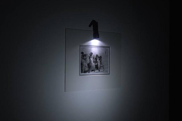 Extra - mostra di Alfonso Siracusa al Museo #MeTe di Siculiana