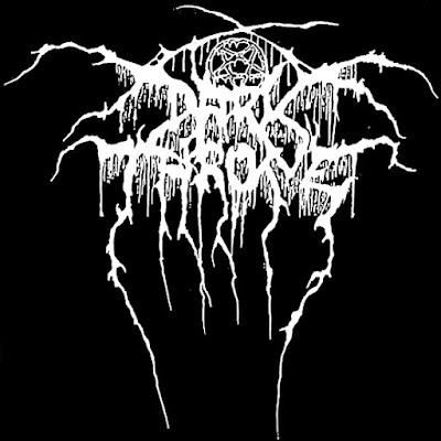 Darkthrone - Evil Past