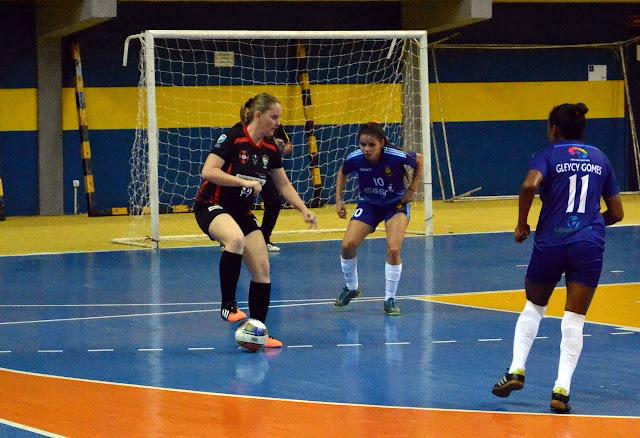 Assis Araujo  Futsal - Fefusma d199dc0dc54d7