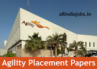 Agility Placement Papers
