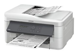 Epson K200 Scanner Driver Download