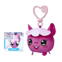 MLP the Movie Cheerilee Clip and Go Keychain Plush