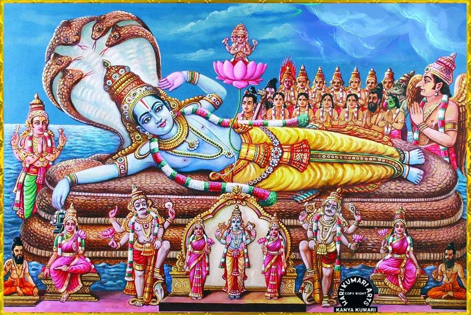 Divine Power Stories: Importance Of Rama Mantra - Sri Rama