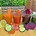 6 рецептов смузи из полезных ингредиентов