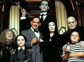 ΚΙΝΗΜΑΤΟΓΡΑΦΟΣ: Η οικογένεια ΑΝΤΑΜΣ (1991) - ADDAMS FAMILY - ΚΩΜΩΔΙΑ- ....Δείτε ολόκληρη την ταινία εδώ