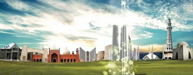 Cover fb Pakistani