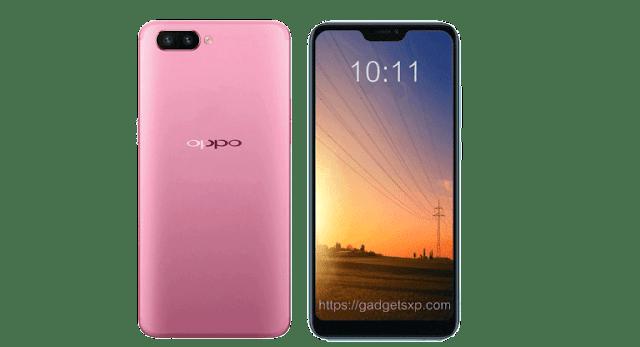 مواصفات وسعر هاتف Oppo A3s بالصور