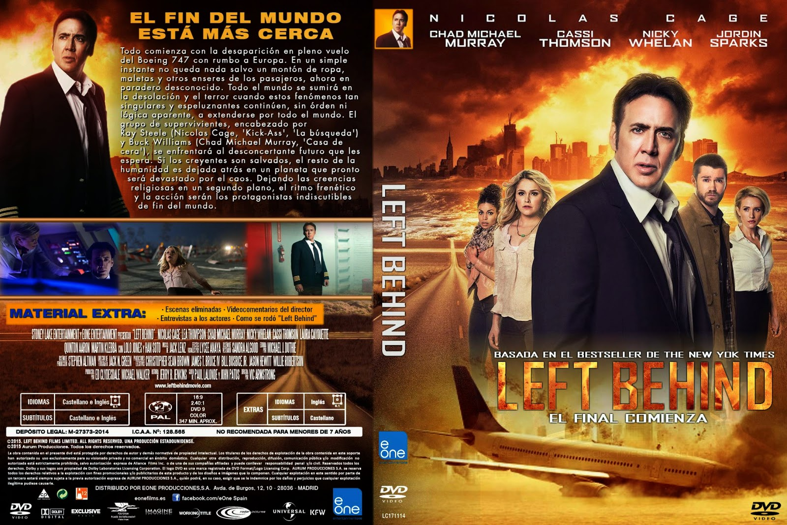 pb dvd cover caratula free
