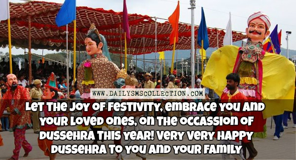 Happy Dussehra Quotes Wishes Greeting Cards