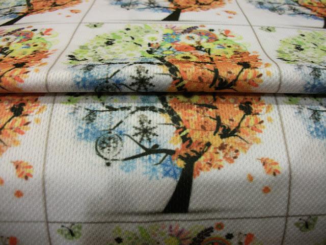 Untuk Urusan Print Textile, Kain Polyester Bisa Jadi Pilhan Anda