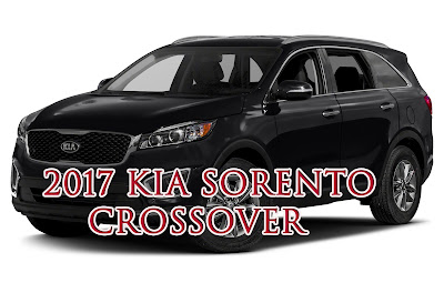 2017  Kia Sorento Crossover,Price and Reviews