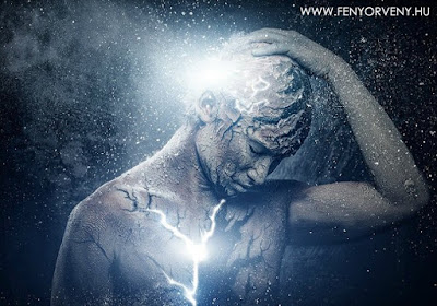Szellemi törvények: A harag törvénye