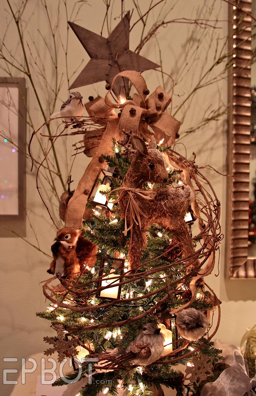 Individual Christmas Ornaments
