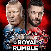 Final Card and Coverage Details for Tonight's WWE Royal Rumble