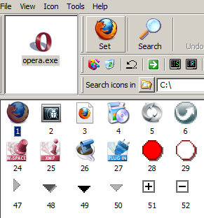 How to change Icon of Exe file