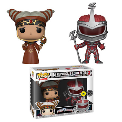 Power Rangers Pop!