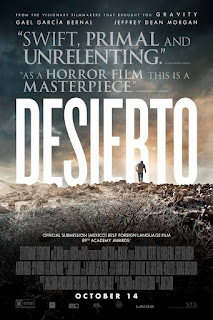 Watch Desierto (2015) movie free online