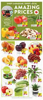 Save On Foods Flyer July 20 - 26, 2018