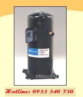 Block máy nén lạnh Copeland ZR94KC-TFD-522 8hp