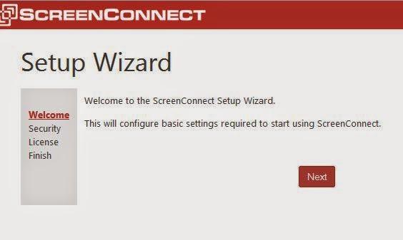 Remote Tool in Centos Linux Ubuntu