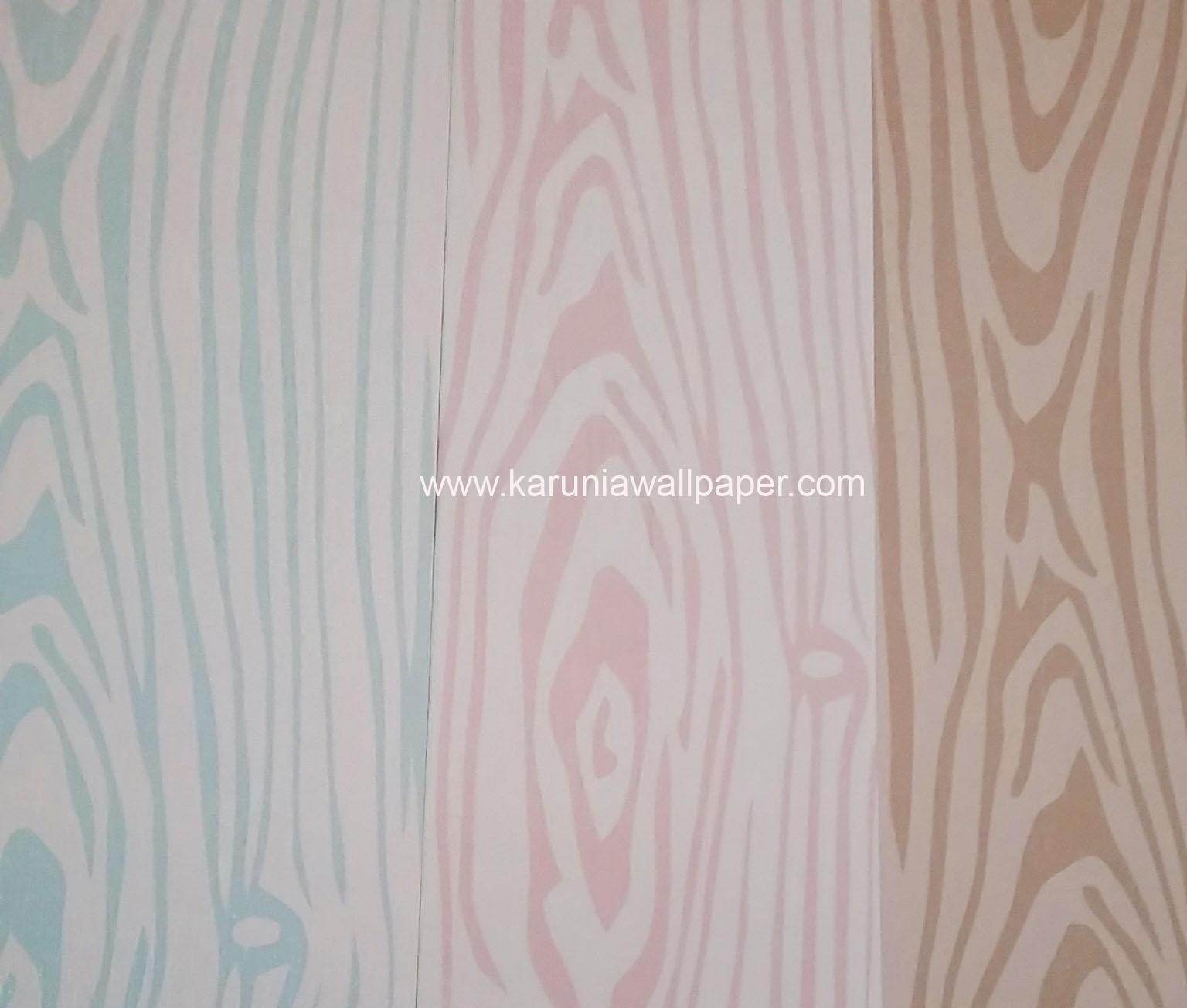 wallpaper motif kayu surabaya