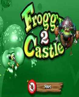 Froggy Castle 2 wallpapers, screenshots, images, photos, cover, posters