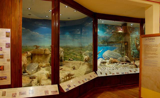 Museus em Bariloche