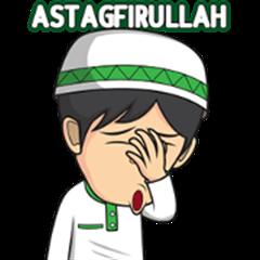 Kanjeng Ramadhan : Fasting 2