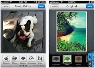 akozo.net - Preview Photo Editor by Aviary 4.5.3 APK