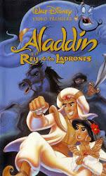Aladdin y el Rey de los Ladrones (1995) español Online latino Gratis