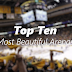 Top 10 Most Beautiful NHL Arenas