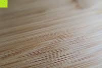 Holz: Brotkasten aus Metall mit Deckel aus Bambus | 32 x 20 x 12 cm | Bewahren Sie Ihr Brot luftdicht und hygienisch auf