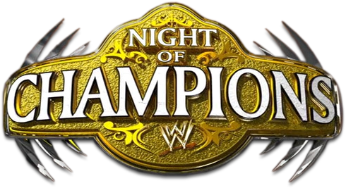 Pro wrestling smackdown how i would book it wwe night of champions 2011 - Night of champions 2010 match card ...