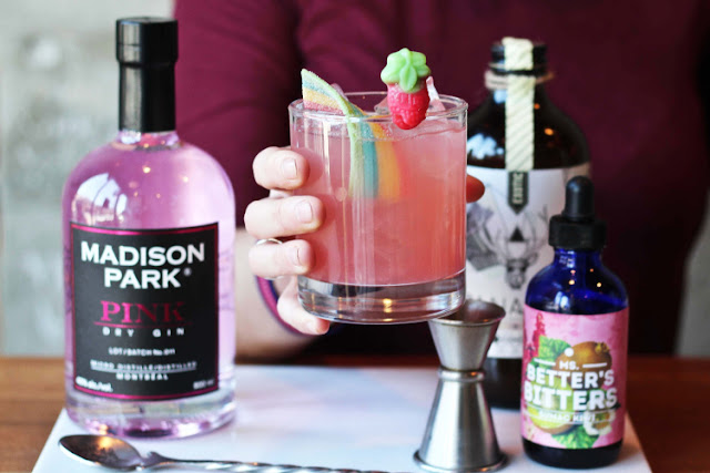 madison-park-pink,cocktail,recette,dry-gin,1667-distillery,madame-gin