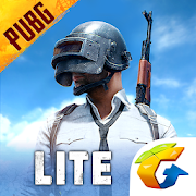 Playstore icon of PUBG Lite APK