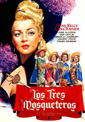 Los tres mosqueteros (1948) Descargar y ver Online Gratis