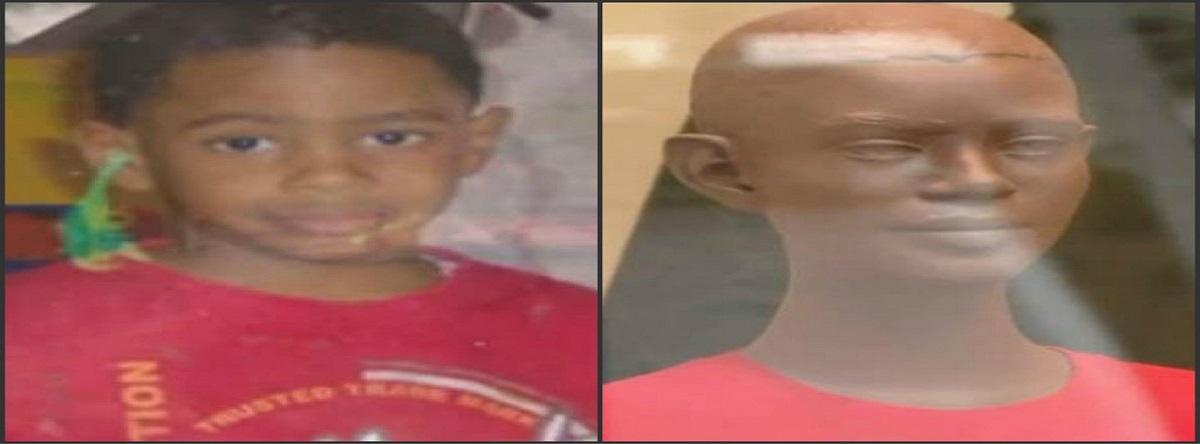 Maniqui ayuda a busca niño desaparecido en Nueva York