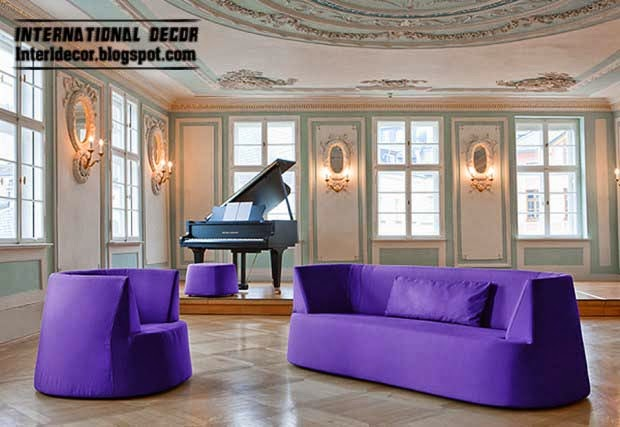 Miraculous Home Decor Ideas Luxury Purple Furniture Sets Sofas Ibusinesslaw Wood Chair Design Ideas Ibusinesslaworg