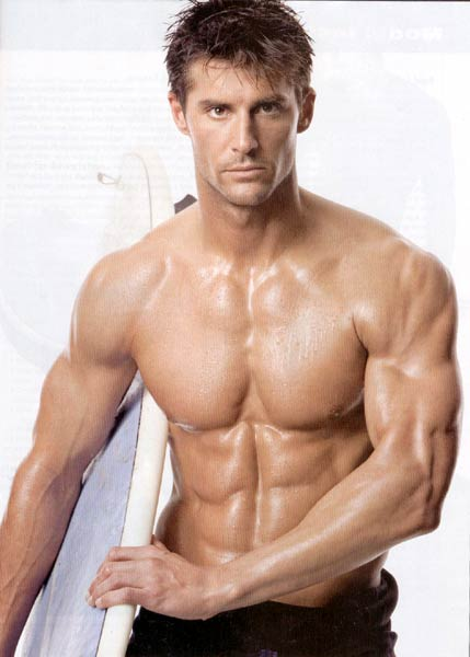 Men S Casual Inspiration 4: Men's Fitness Tips