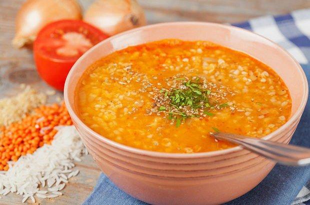 Daftar Sup Khas Turki Terlezat dan Paling Enak | Edisi Kuliner Turki