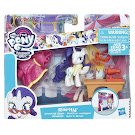 MLP FiM Collection 2018 Small Story Pack Rarity Friendship is Magic Collection Pony