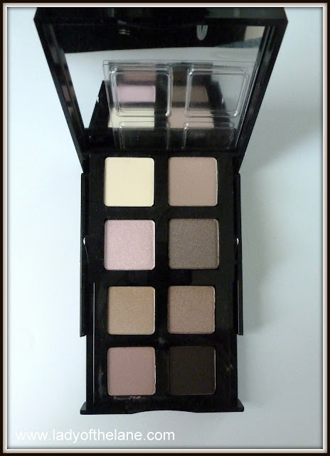 Bobbi Brown Ltd Edition Lilac Rose Eye Palette